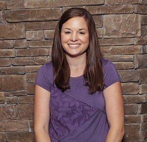 Dr. Katy Bailey